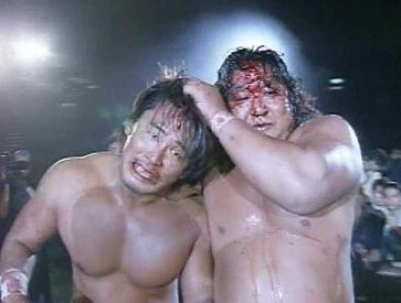 Fuyuki vs. Kuroda