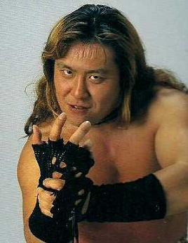 Ricky Fuji