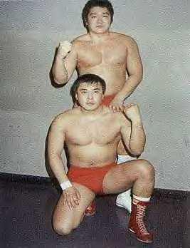 Kodo Fuyuki's Bio